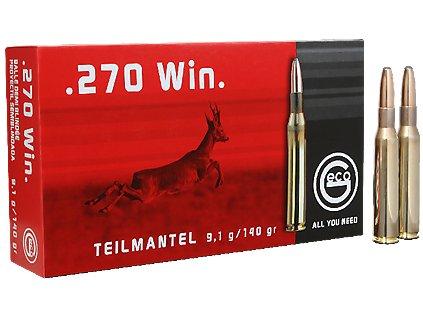 Geco 270 Win. TM 9,1g