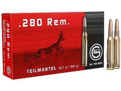 Geco 280 Rem.. TM 10,7g