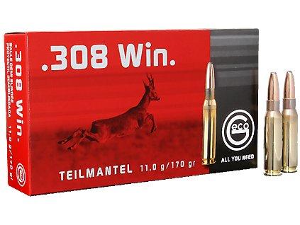 Geco 308 Win. TM 11g