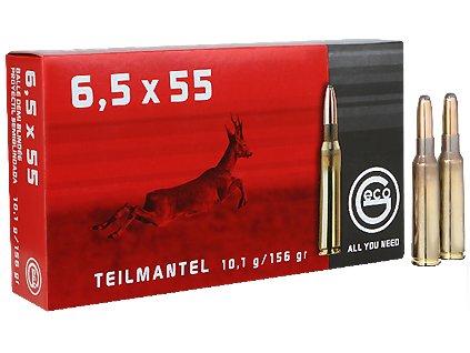 Geco 6,5x55 SE TM 10,1g