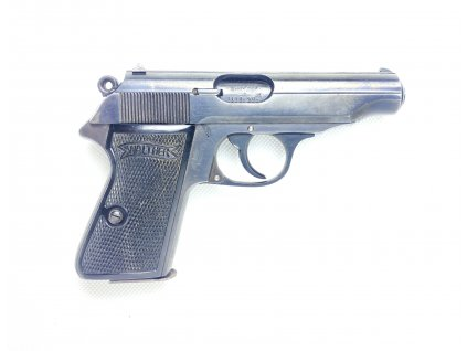 Walther PP 7,65mm Brow.