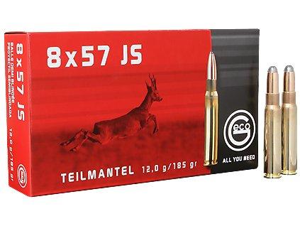 Geco 8x57 JS TM 12g