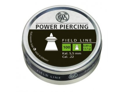 power piercing