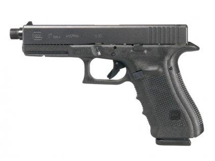 pistole glock 17 gen4 se zavitem m135x1