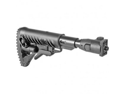 FAB Defense M4-VZP SB