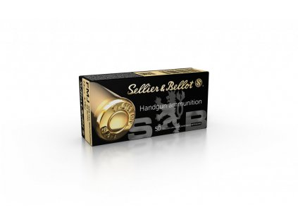 S&B 7,65 Browning FMJ