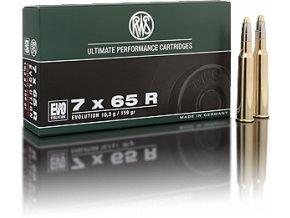 RWS 7x65 R EVO 10,3g