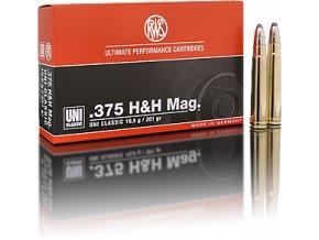 RWS 375 H&H Mag. UNI Classic 19,5g