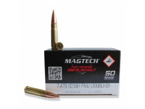 Magtech 300 AAC Blackout FMJ 7,5g