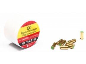 gen vyr 5422styeelivo 8mm p a k brass akustickue nuebojka 50 8ks big