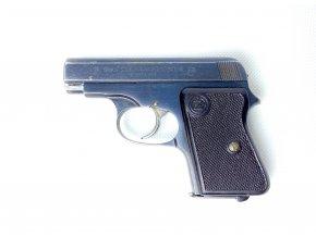 CZ 45 6,35 Browning
