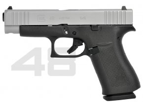 GLOCK G48 Features