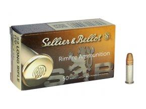 eng pl Sellier Bellot Rimfire Ammunition 22 LR HV 36 gr 17852 1