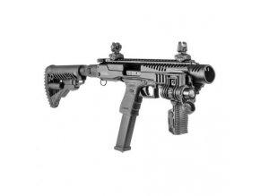 FAB Defense KPOS G2 GLOCK 17/19 M4