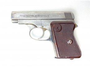CZ 45 6,35mm Brow.