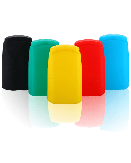 Ochranné kryty signalizátorů K9