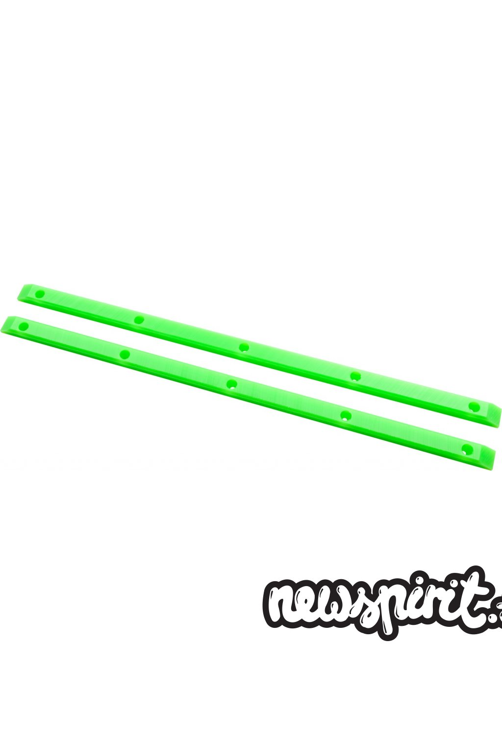 Powell Peralta Rib Bones Rails Lime Green