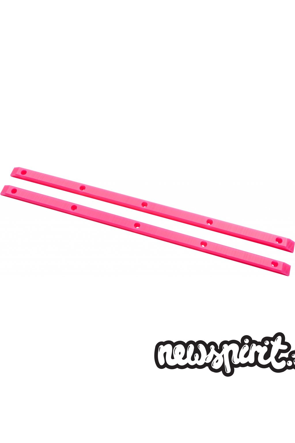 "Powell Peralta Rib Bones Rails Pink 14,5"""
