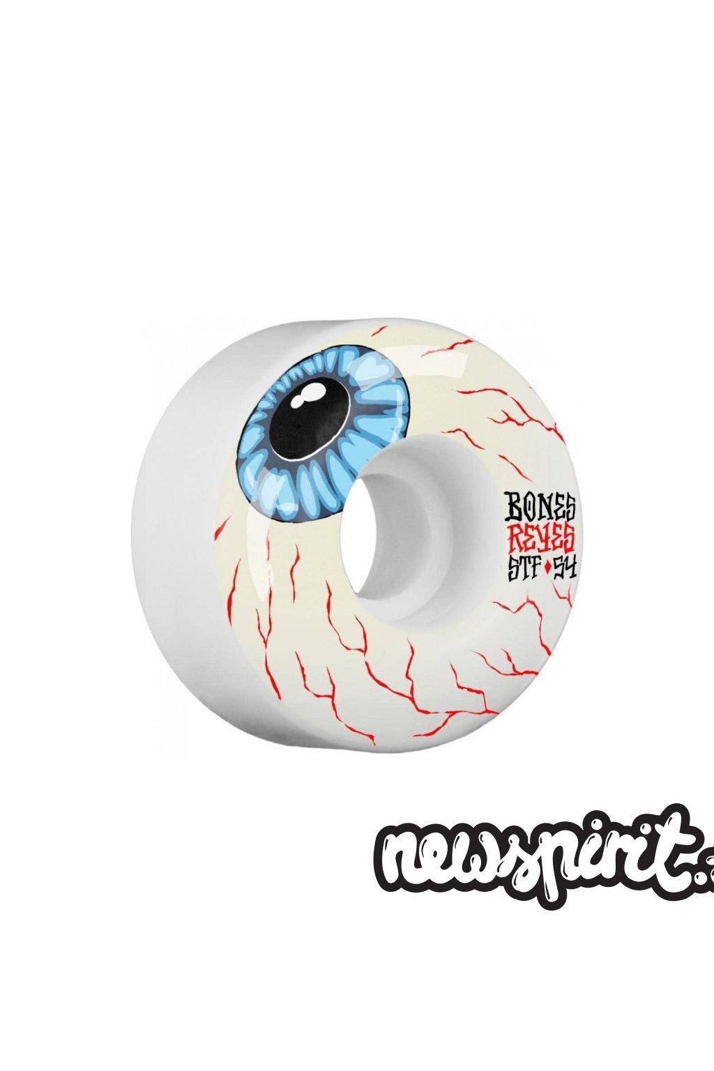 Kolesa BONES STF Reyea Eyeball V4