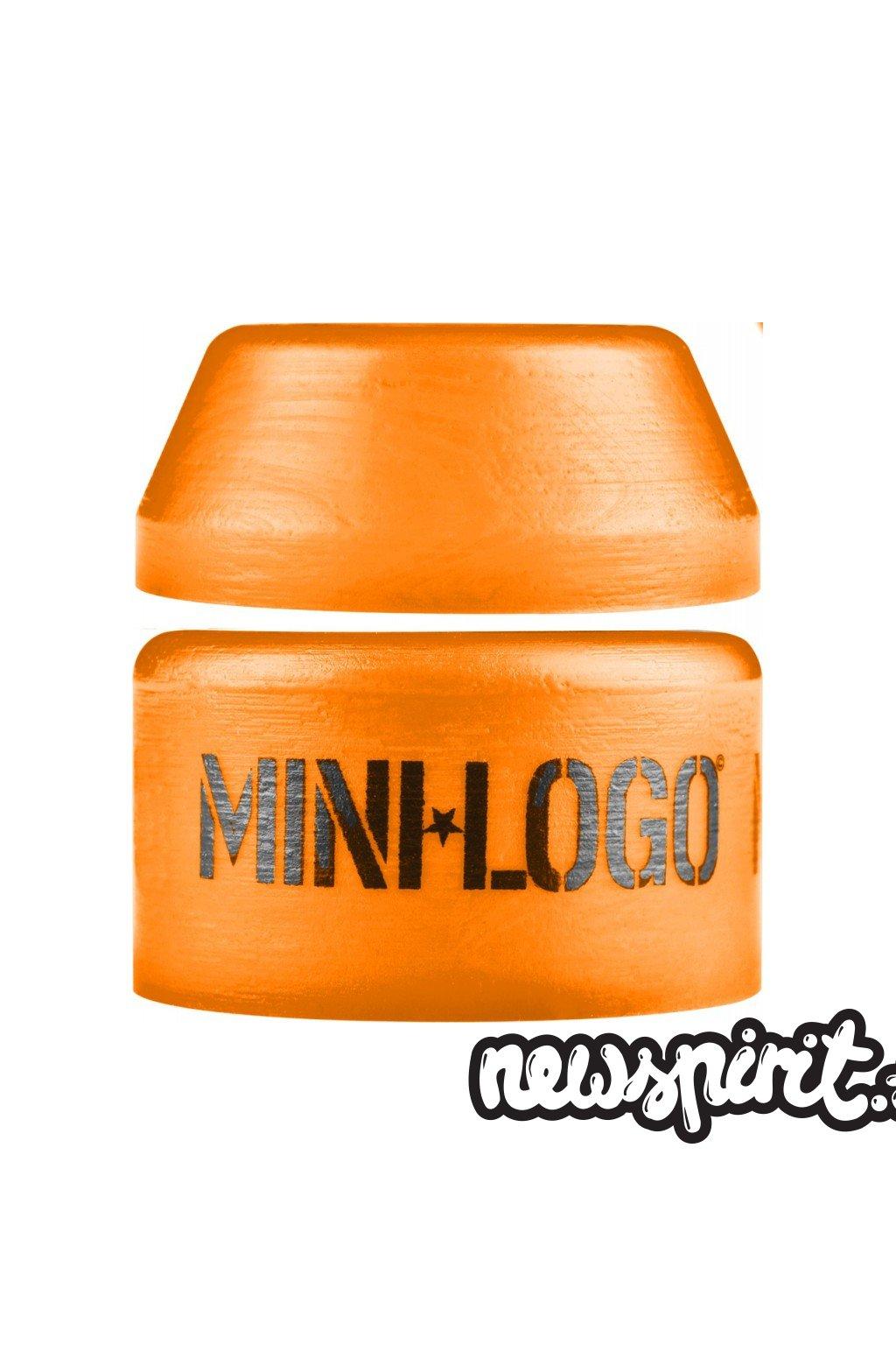 Mini Logo Gumičky Medium