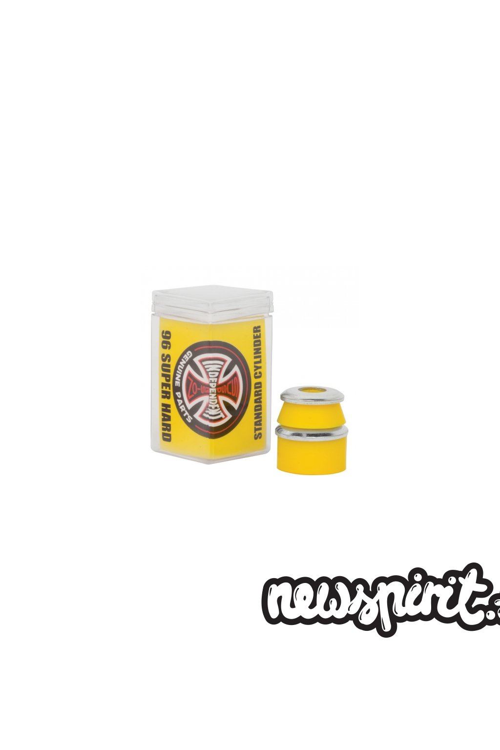 Independent gumky Cylinder standard - Super Hard 96a