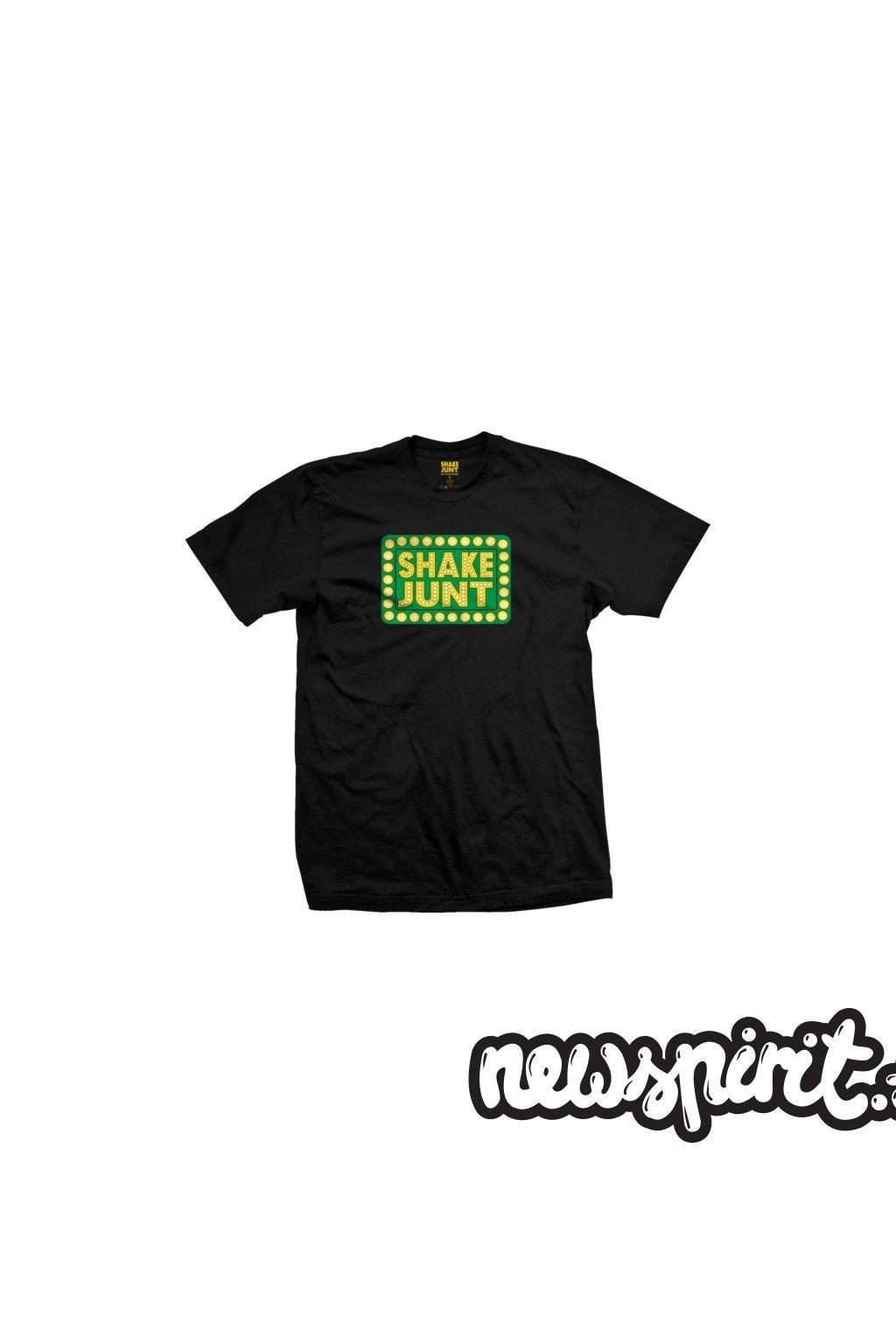 shake junt tricko logo box