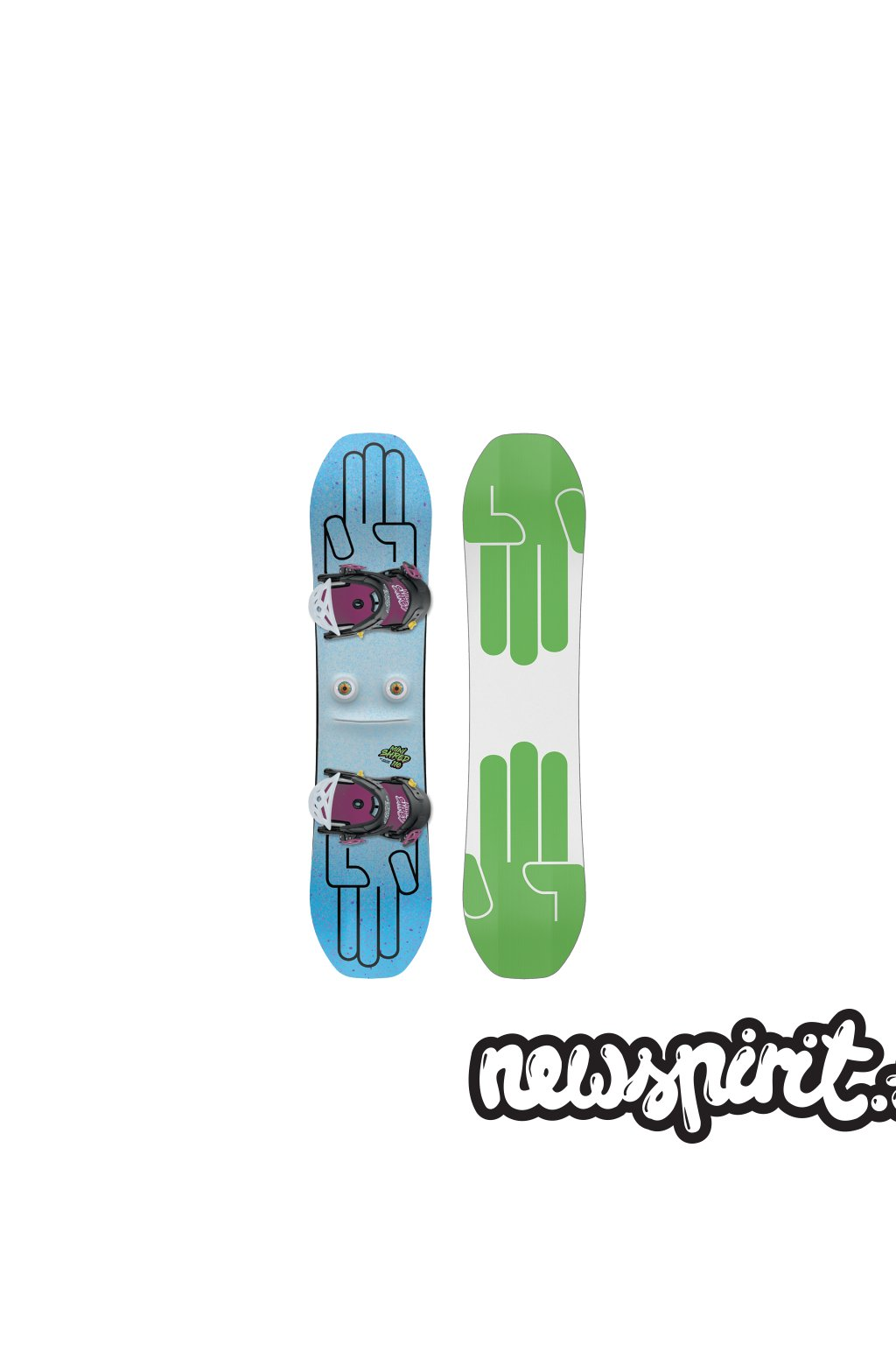 bataleon adult 1920 BOARDS MINISHRED ALL SET
