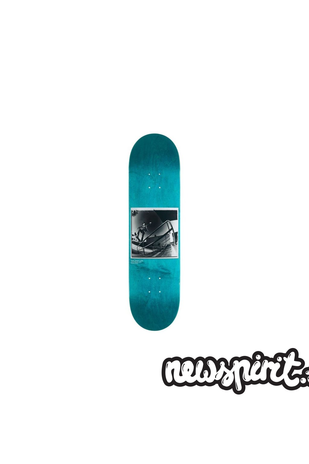 baker rvca zerz skateboard