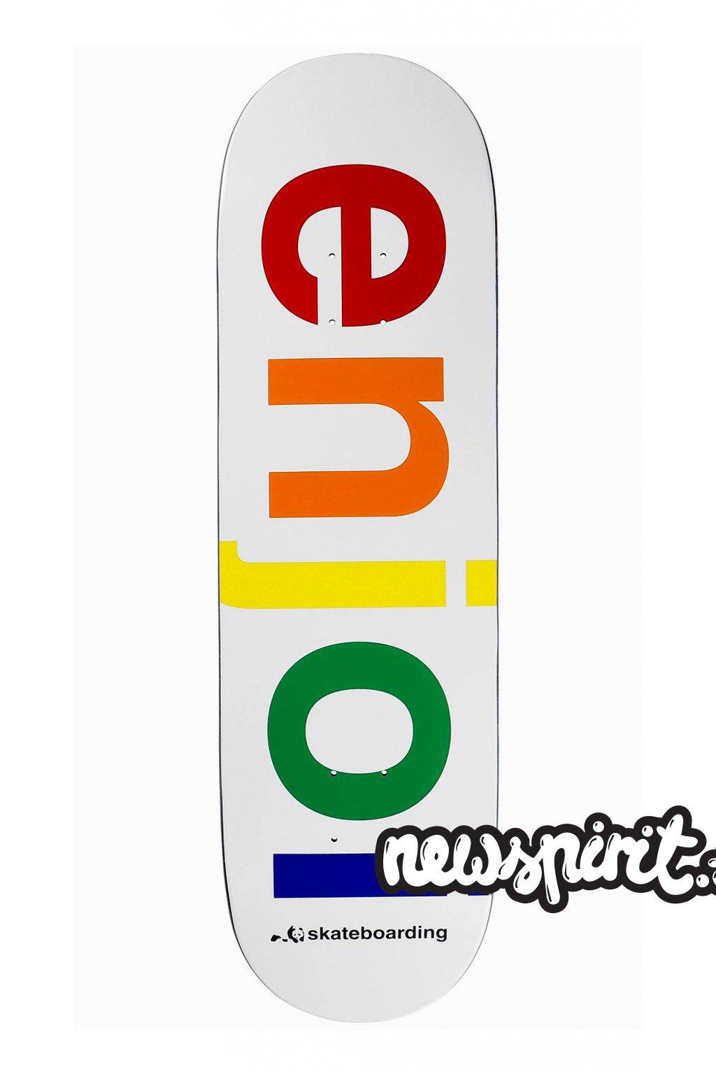 skateboard Enjoi Spectrum9