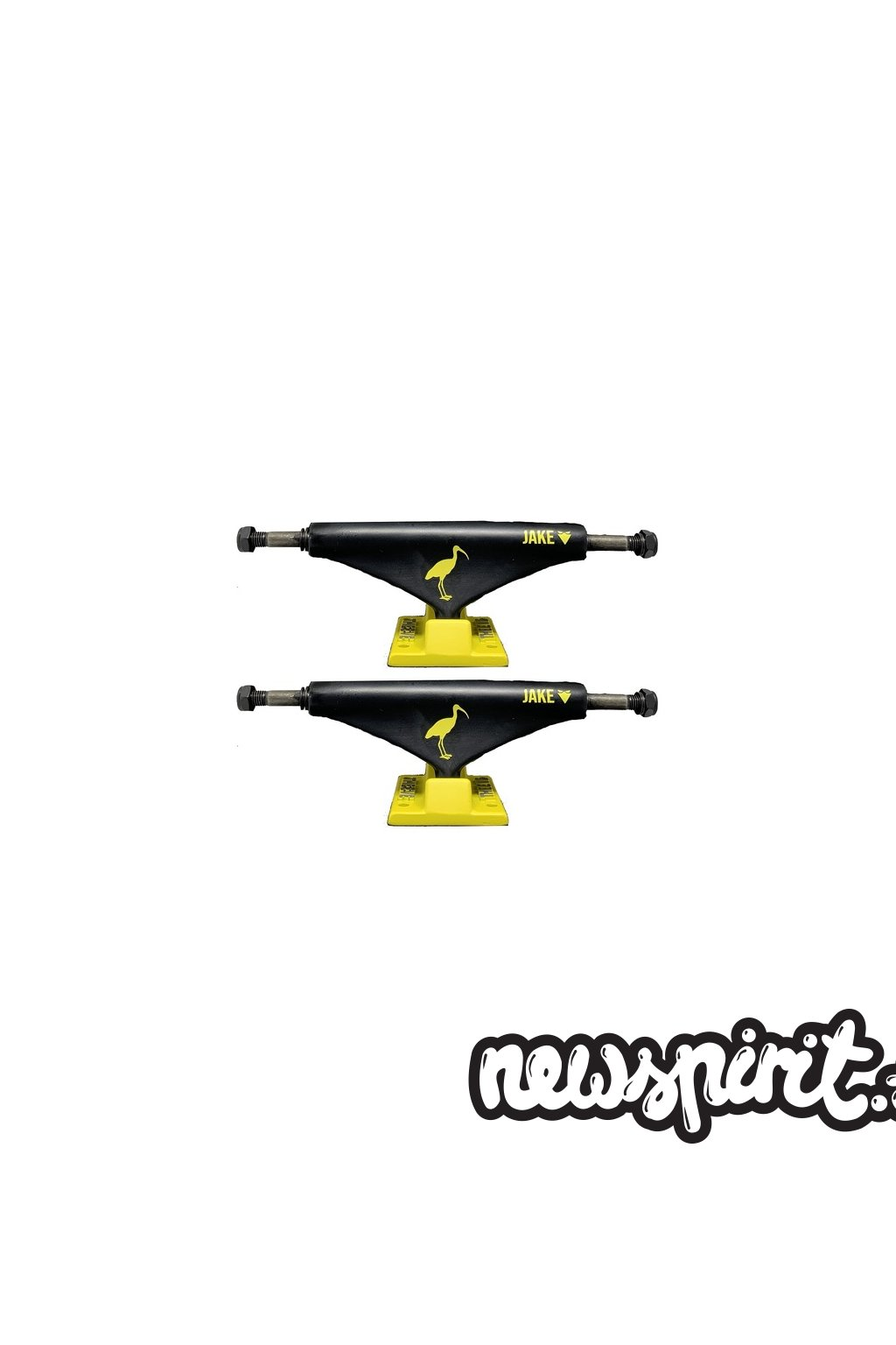 skateboard trucky THEEVE CSX HOLLOW DUNCOMBE IBIS