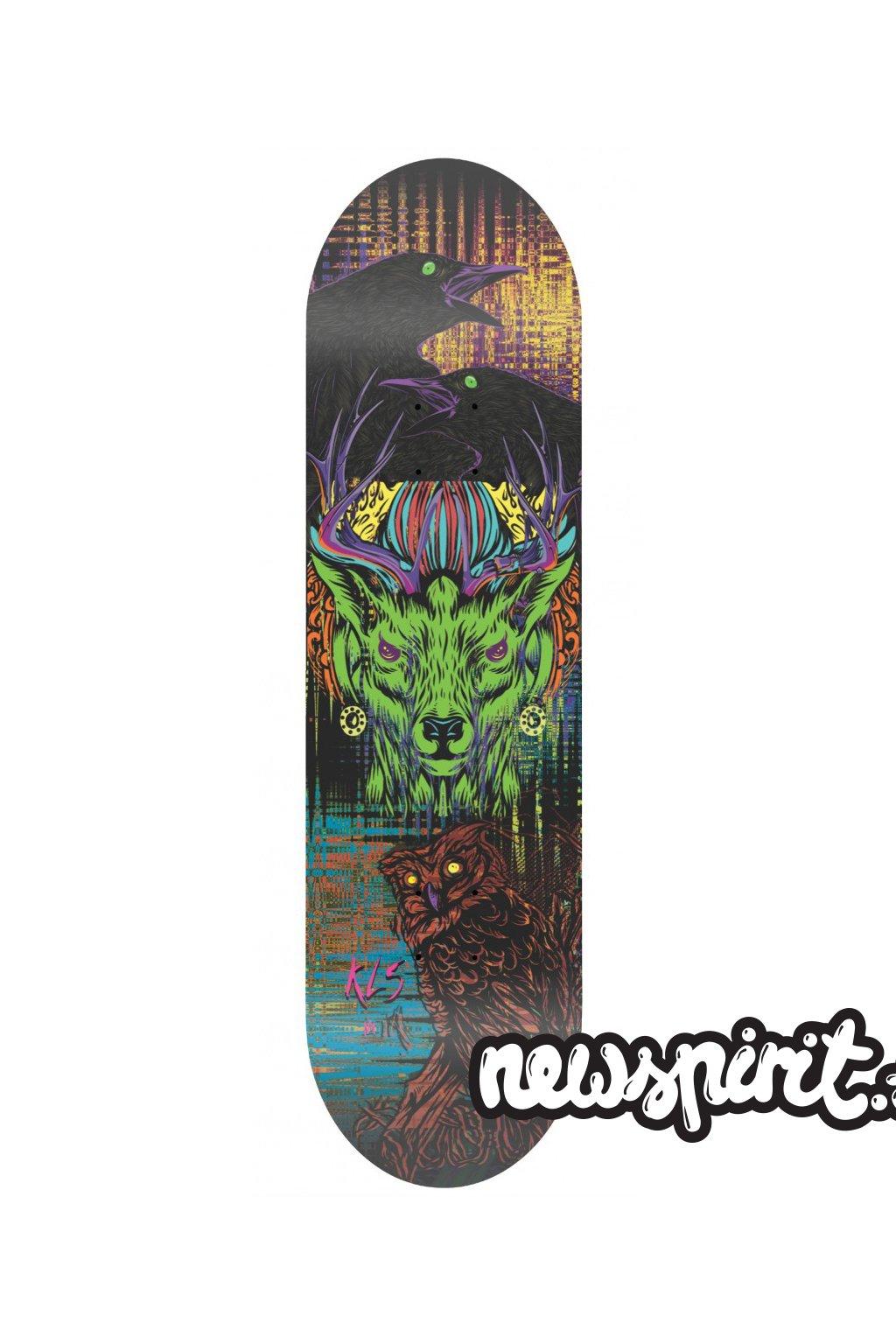 Ambassadors skateboard deck 1200x1200
