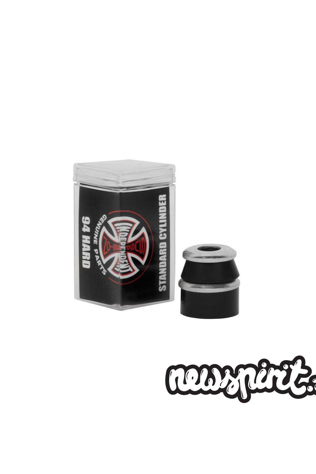 Independent gumky Cylinder standard - hard 94a
