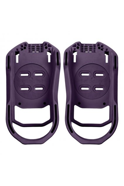 Switchback Base Purple