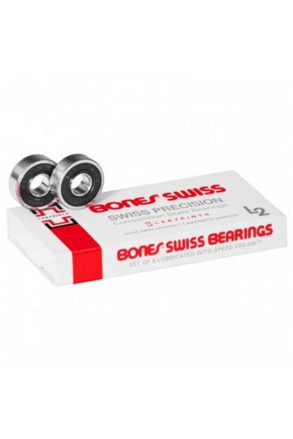 bearings bones swiss L2