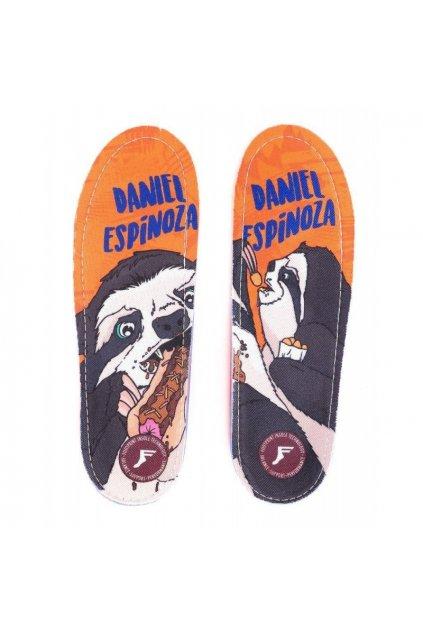 Footprint Gamechanger Daniel Espinoza