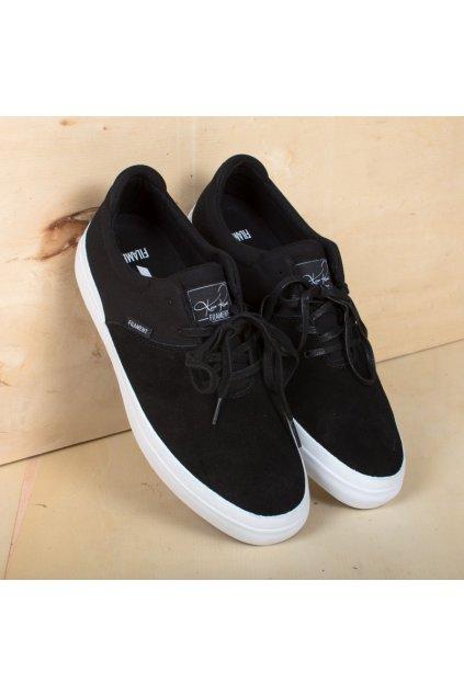 Topánky Filament Romar Black