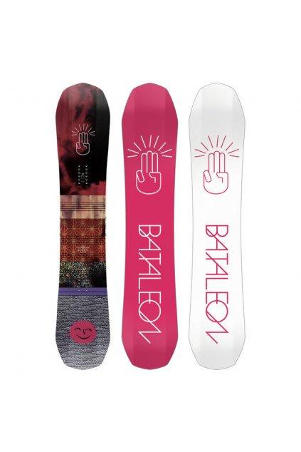 Bataleon snowboard Push Up