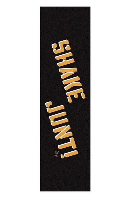 SHAKE JUNT JAKE HAYES grip
