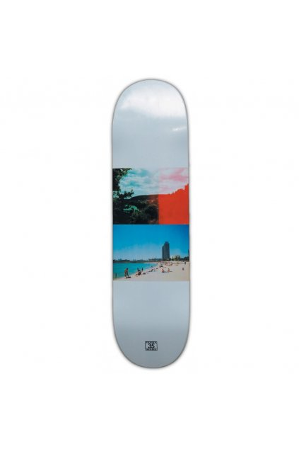 Skateboard 35mm PRG/BCN