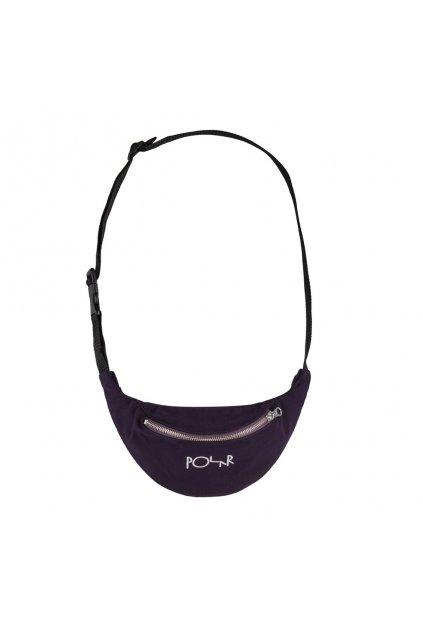 polsr Script logo hip bags prune 1 1024x1024