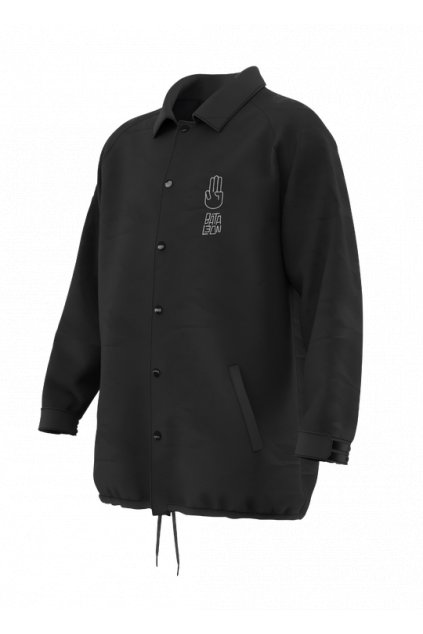 Bataleon 1920 APPAREL CAVIAR JACKET Frontside