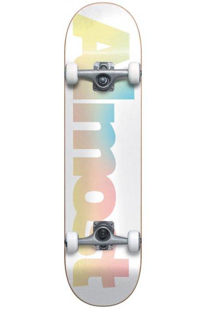 almost skateboard 10523185 pastel