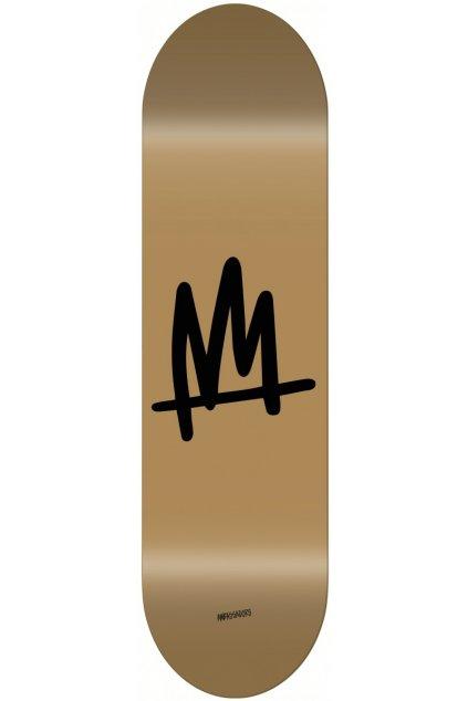 skateboard Ambassadors Goldie 2020