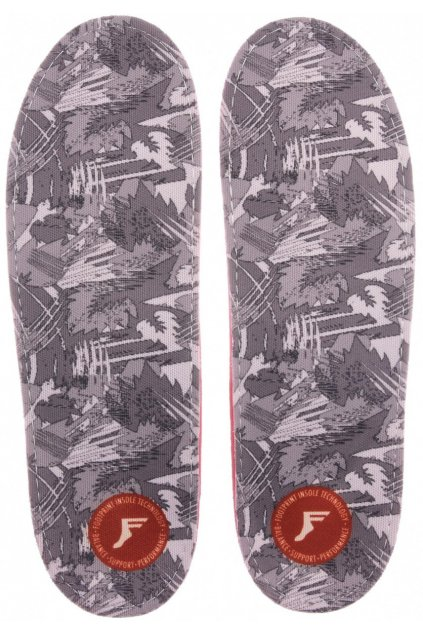footprint insoles einlegesohlen gamechangers light pu camo white vorderansicht footprint