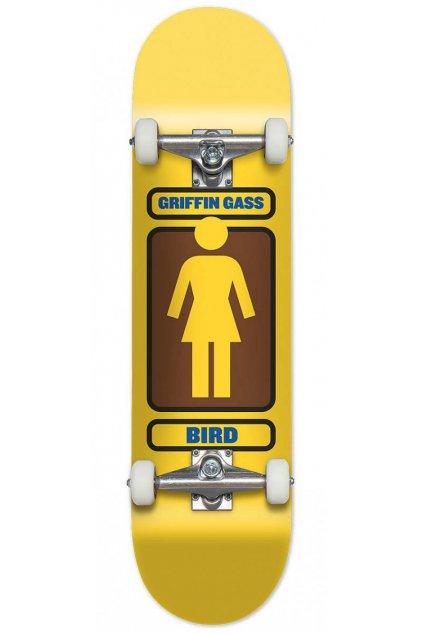 girl skateboard gass 93 til 7 75 komplet 1200x1200