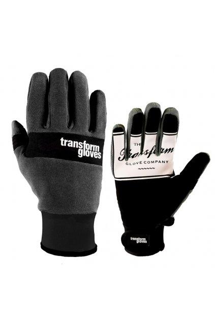 Transform gloves The Watson black