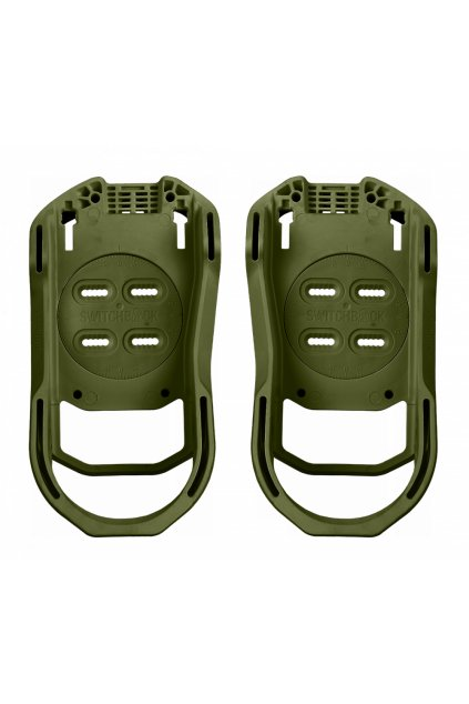 Switchback Base Combat Green