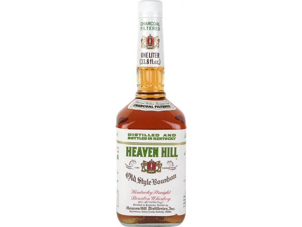 Heaven Hill Bourbon