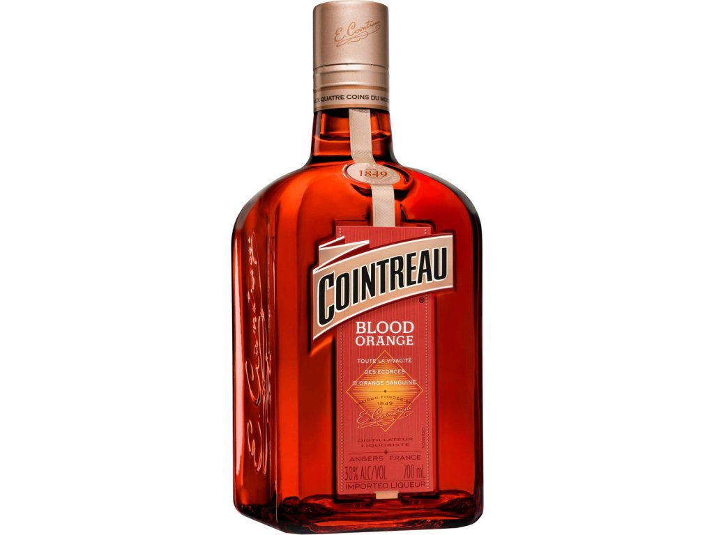 Cointreau Blood Orange