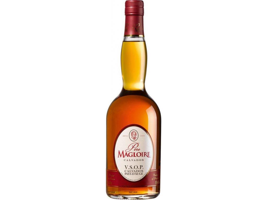 Pére Magloire VSOP
